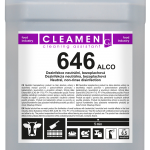 Cleamen-646-alco-5l