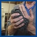 Abrazívne pasty na ruky